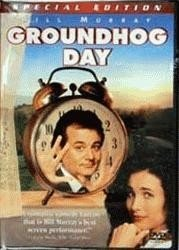 Groundhog Day -The Movie DVD sku#1603