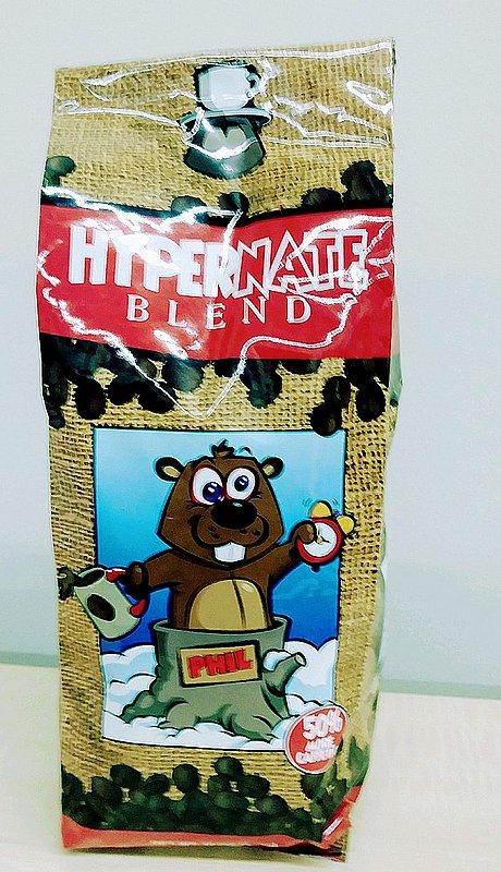 *Hypernate Coffee