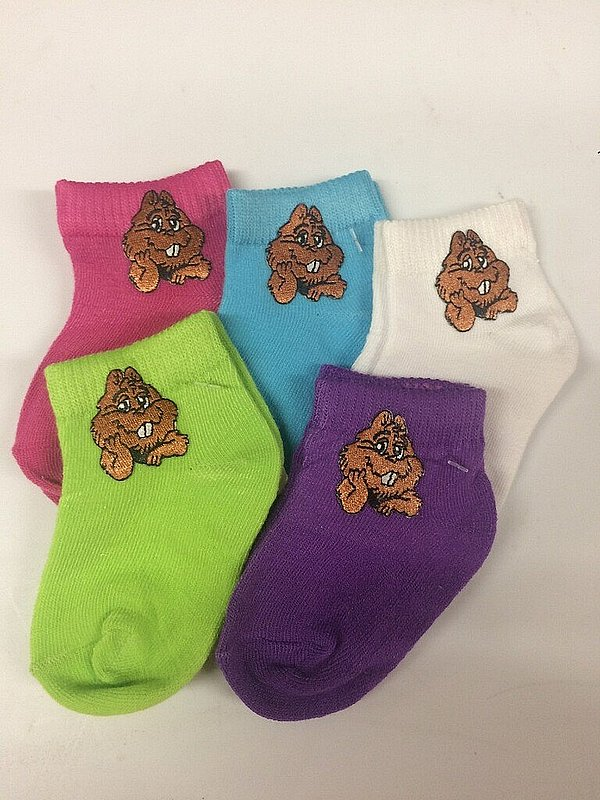 Infant Girls Phil Sock sku# 871-6-12 months sku#382-12-24 months