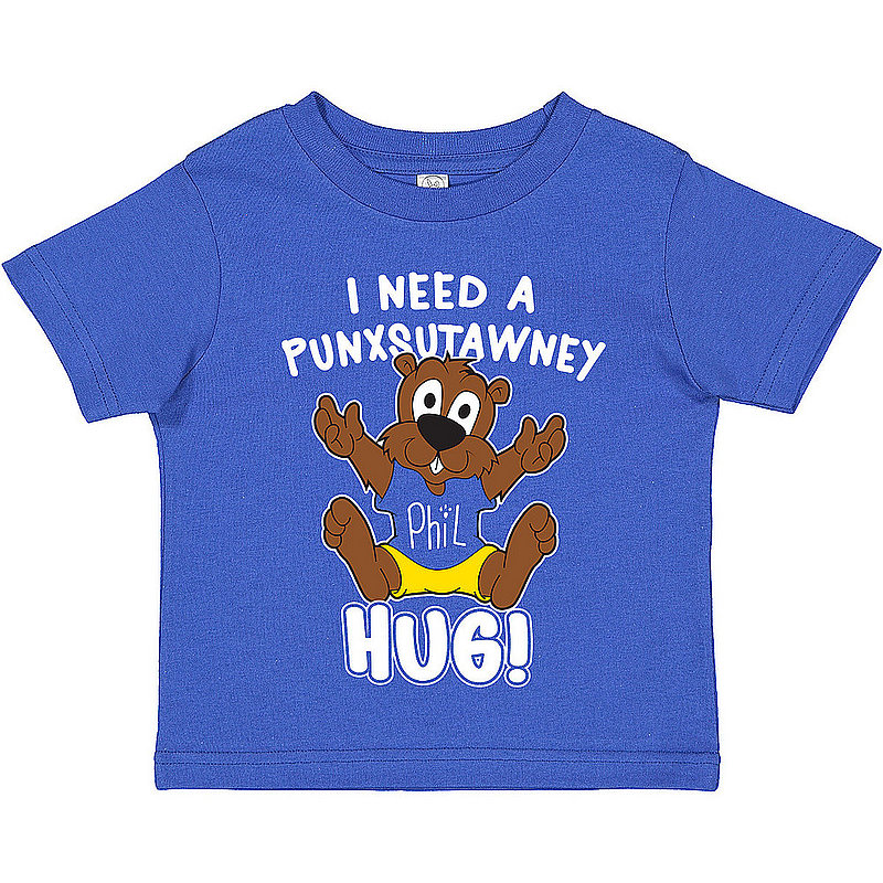 Infant Phil Hug Shirt sku#2165-6mos sku#2166-12 mos sku#2167-18 mos