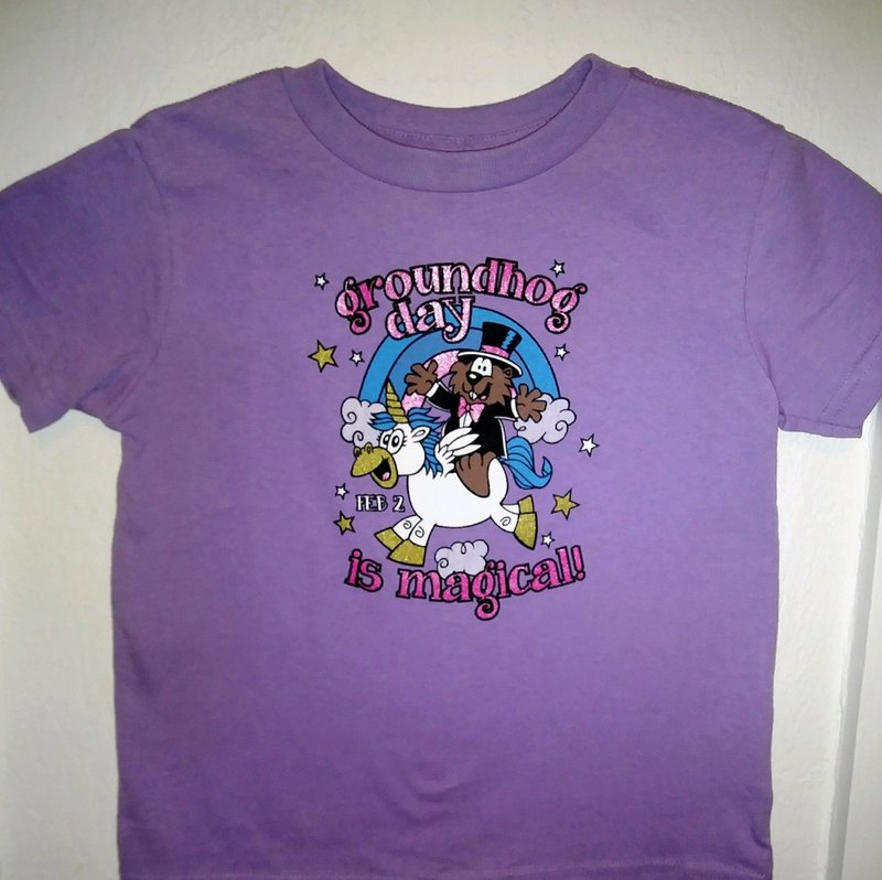 Magical Ghog Shirt Toddler sku#1998-2T Sku#1999-3T Sku# 2000 -4T Sku#20001-5/6