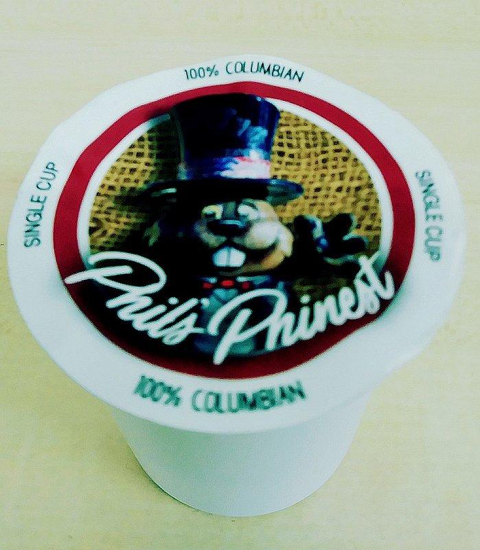 *Phil's Finest Single CoffeePod sku#1822