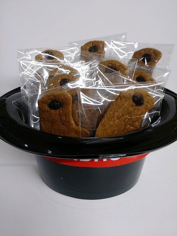 Phil's Original Groundhog Cookies(1 dozen) Sku# 2281-1 Dozen of cookies