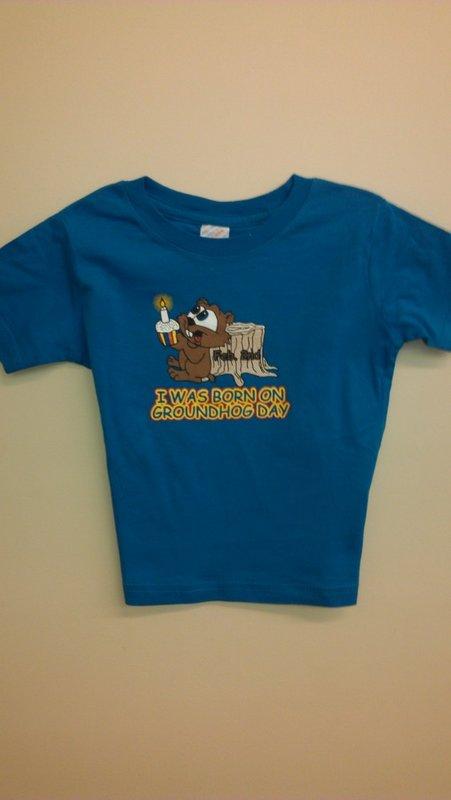 Toddler Birthday Tshirt Sku# 1355 -2T Sku# 1356-3T Sku# 1357- 5/6