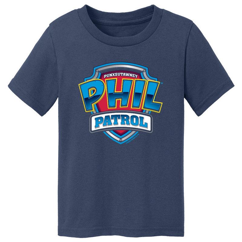 Toddler Paw Patrol Tshirt