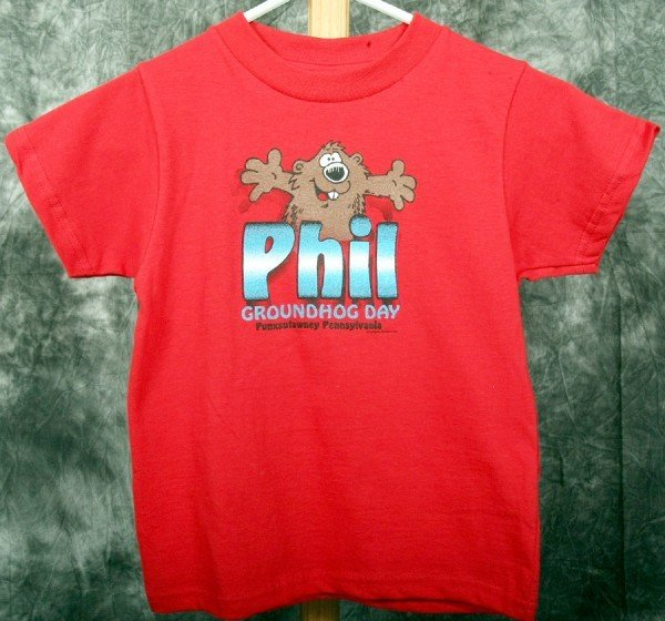 Toddler Tri-Color Phil T-Shirt Sku#443- 2T Sku#444- 3T Sku# 445- 4T Sku#446- 5/6