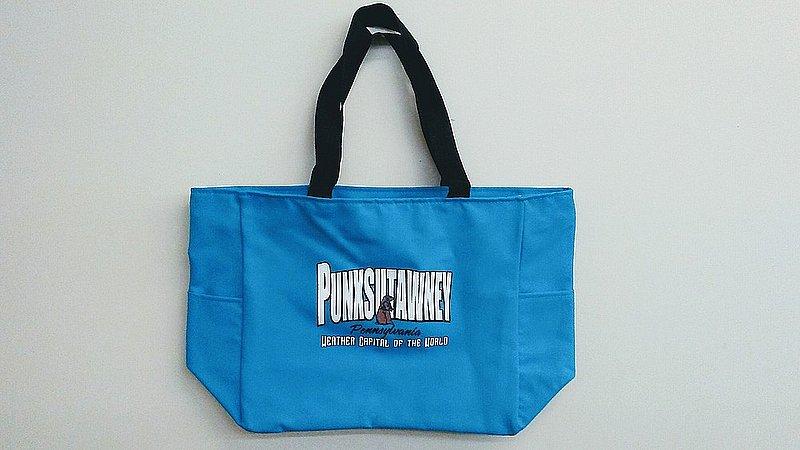 Weather Capital Tote Bag Sku# 395