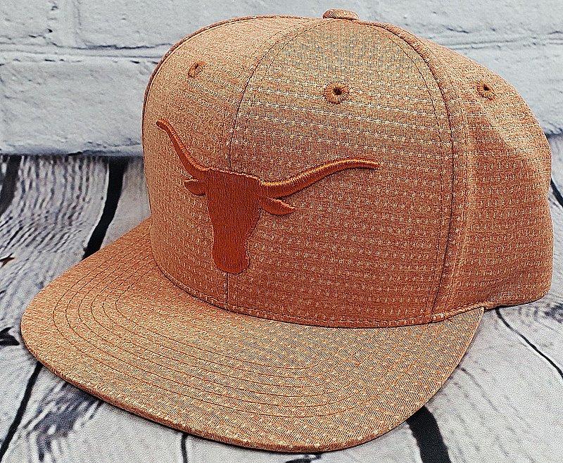 289c Apparel UT Longhorns Hat Texas Orange Flat Brim 10006482 (289c Apparel)