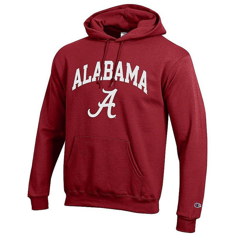 Alabama Crimson Tide Hoodie Sweatshirt Varsity APC02960895