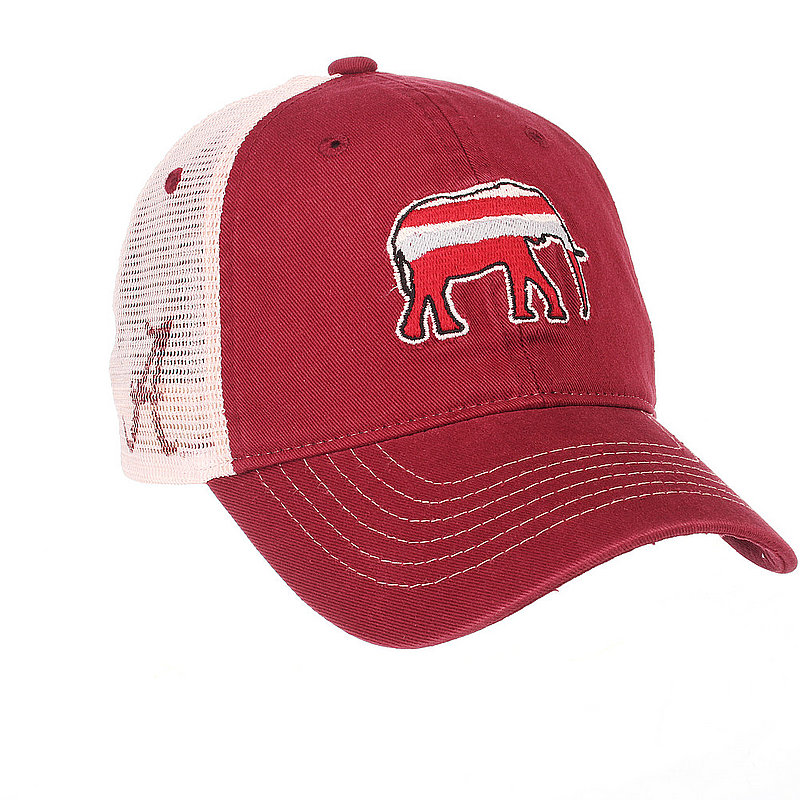 Alabama Crimson Tide Trucker Hat ALACNT0020
