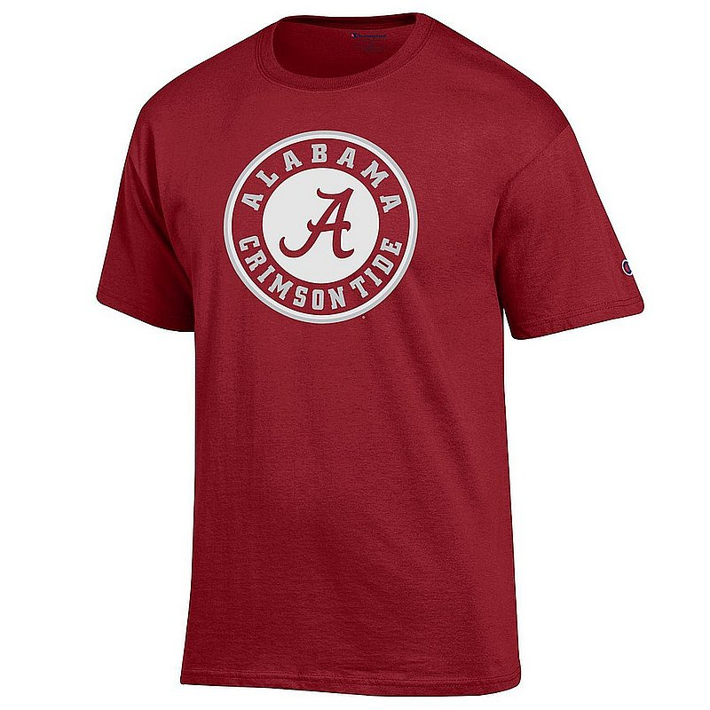 Alabama Crimson Tide TShirt Icon APC03004899