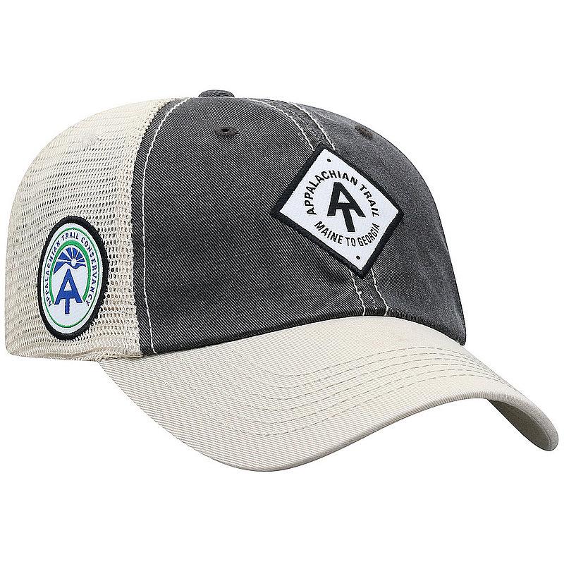 Appalachian Trail Adjustable 3-Tone Mesh Hat OFFR4-APTC-ADJ-3TN