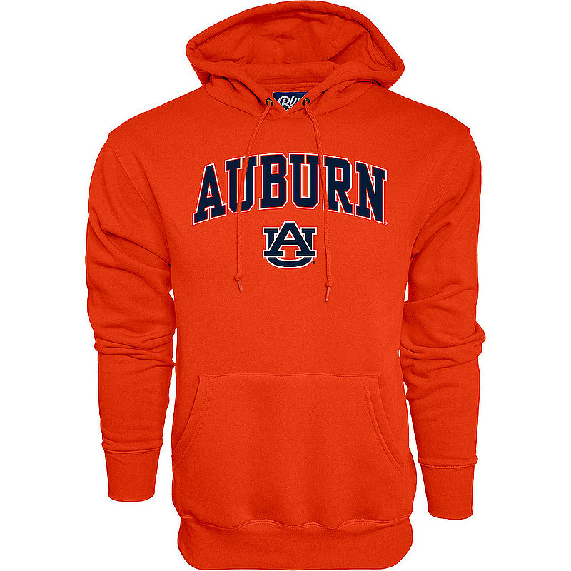 Auburn Tigers Hooded Sweatshirt Varsity Orange APC02879947
