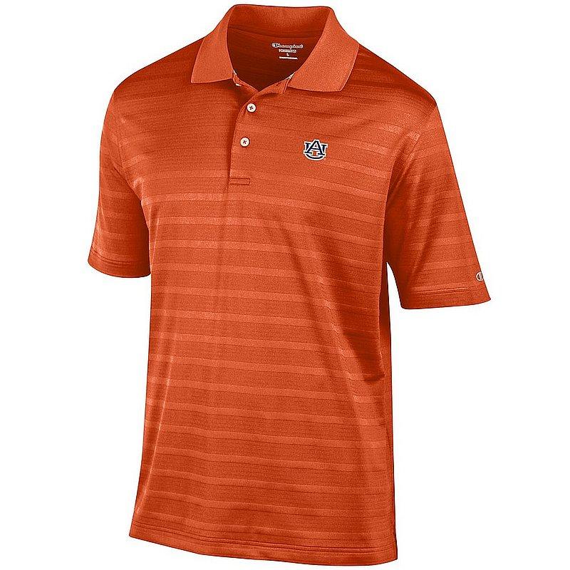 Auburn Tigers Polo Orange AEC02763068