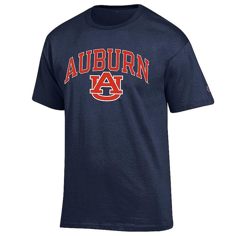 Auburn Tigers TShirt Varsity Navy APC02879947