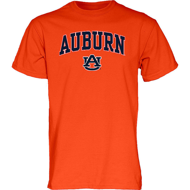 Auburn Tigers TShirt Varsity Orange APC02879947