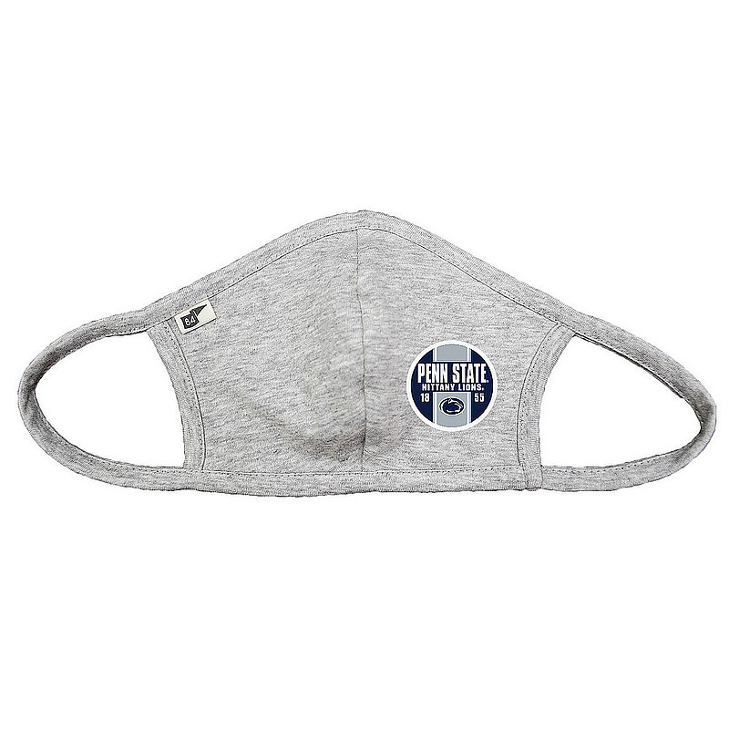 Blue 84 Penn State Nittany Lions Face Covering Heather 00000000BC3TH (Blue 84)