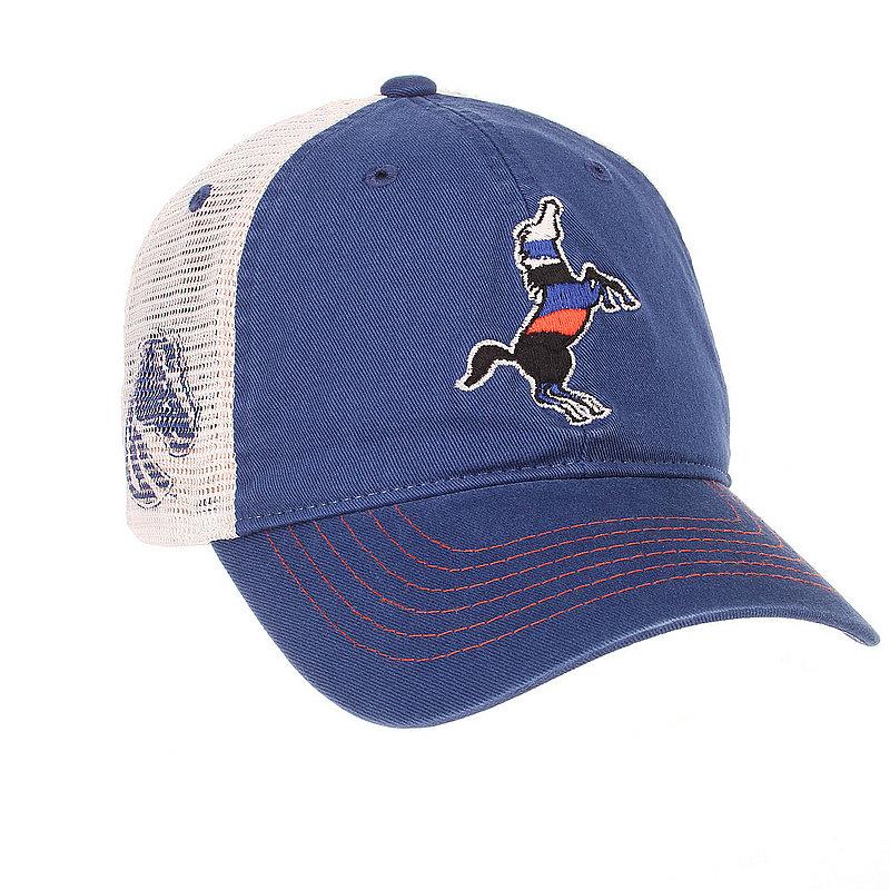 Boise State Broncos Trucker Hat