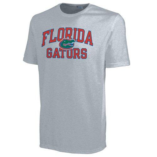 9fa5b591 Champion Florida Gators Mens College Tee 4725288-APC02443076 (Champion)