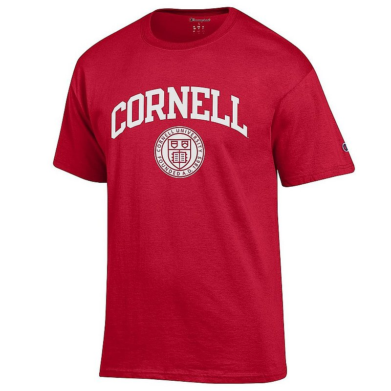 Cornell Big Red TShirt Red APC03227405