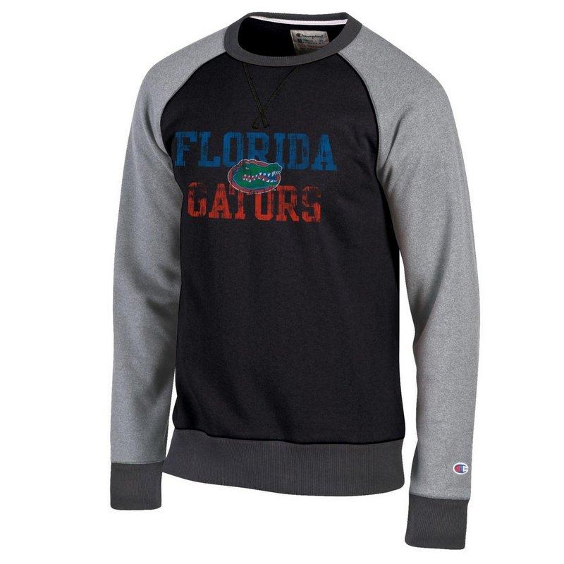 Florida Gators Crewneck Sweatshirt Black APC02790252