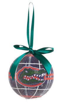 Florida Gators LED Christmas Ornament