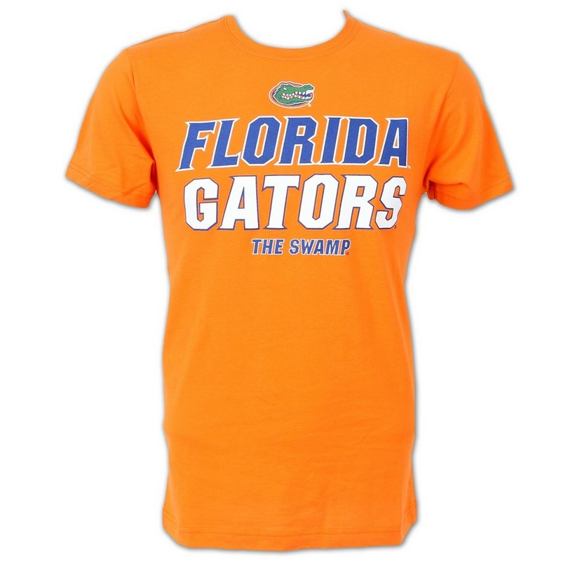 Florida Gators Mens TShirt Orange FLA1C613
