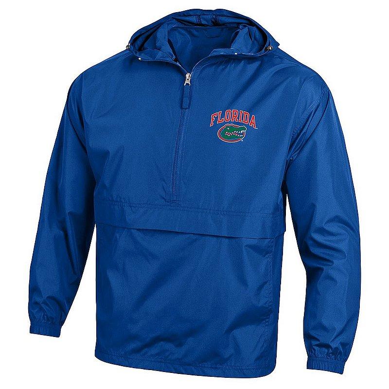 Florida Gators Packable Jacket Blue APC02956384