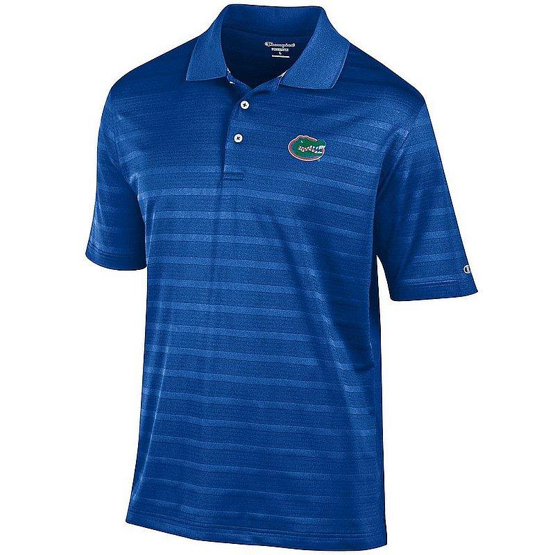 Florida Gators Polo Golf Blue AEC03044548