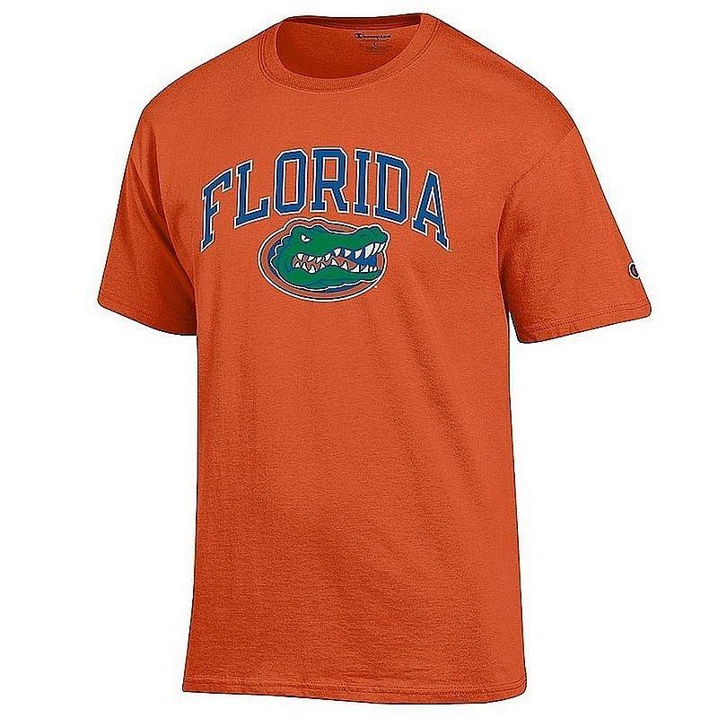 Florida Gators TShirt Varsity Orange APC03007069*