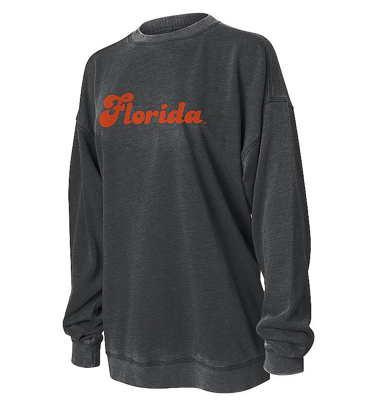Florida Gators Women's Crewneck Sweatshirt 449-24-FL534