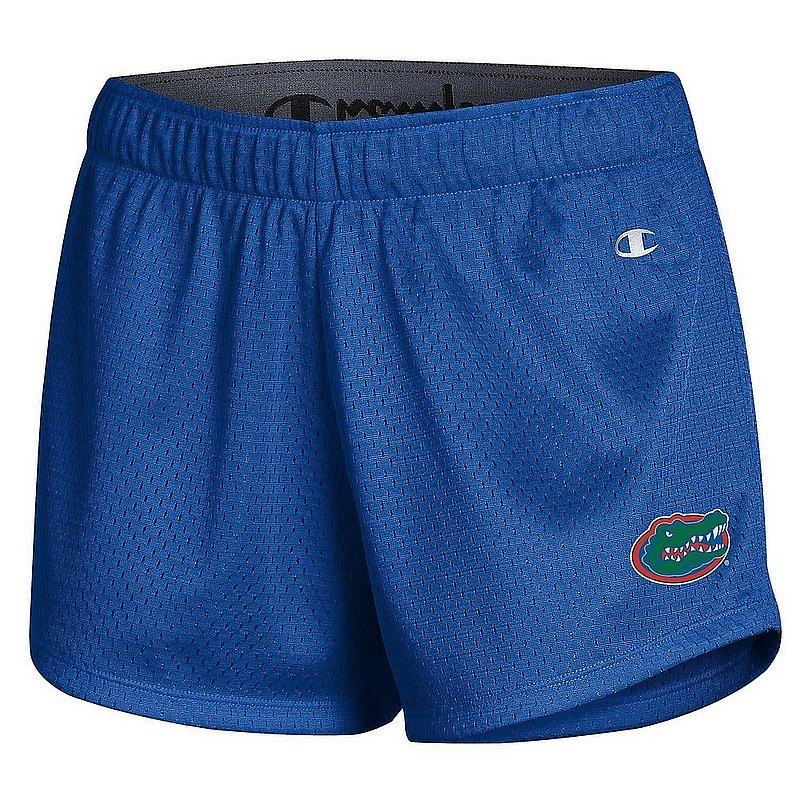 Florida Gators Women's Mesh Shorts APC03319582