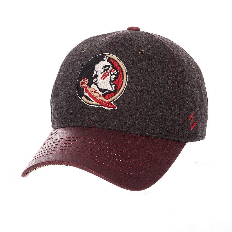 Florida State Seminoles Hat Icon Wool FLSALU0020