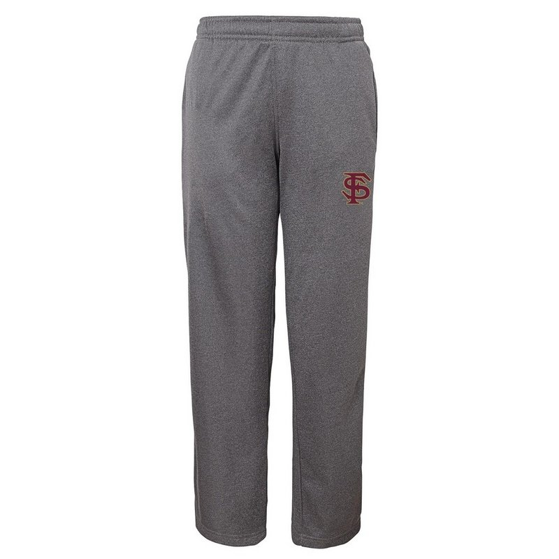 Florida State Seminoles Performance Sweatpants Gray