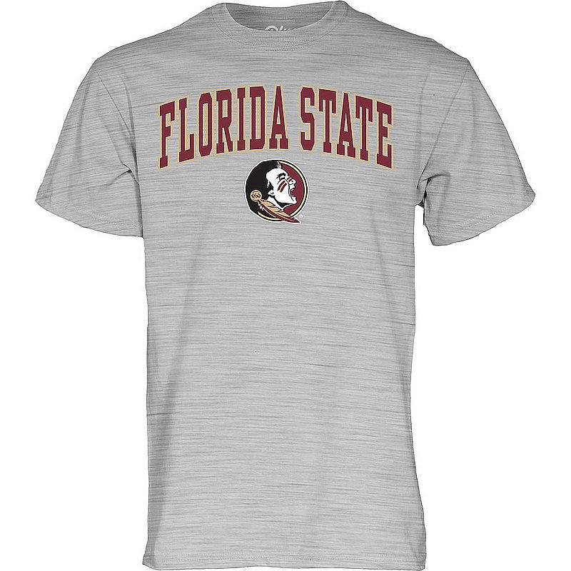 Florida State Seminoles TShirt Varsity Gray 00000000BCRDK
