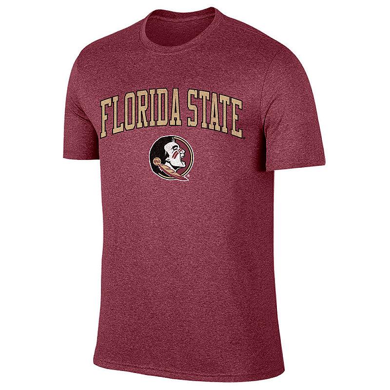 Florida State Seminoles Vintage Tshirt Garnet Victory TV7051_FSUV1412A_HGA
