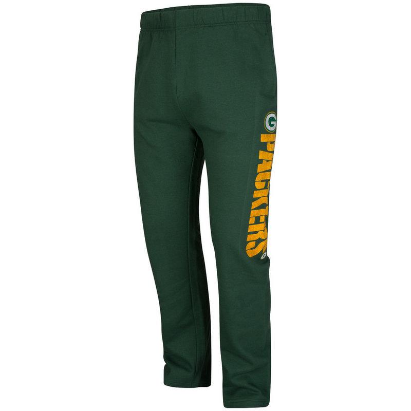Green Bay Packers Sweatpants Green K724-0565-7T-2WU