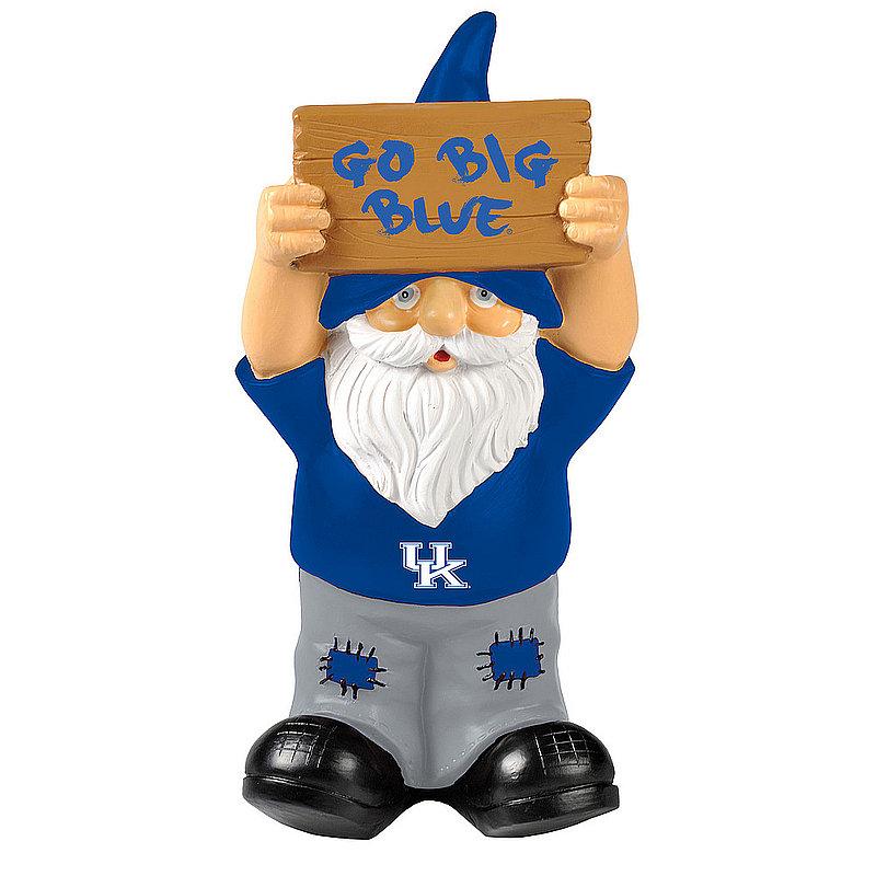 Kentucky Wildcats Garden Gnome GN8NCSLOSIGNKY