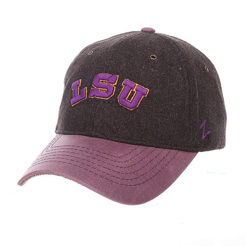 LSU Tigers Wool Hat LSUALU0030