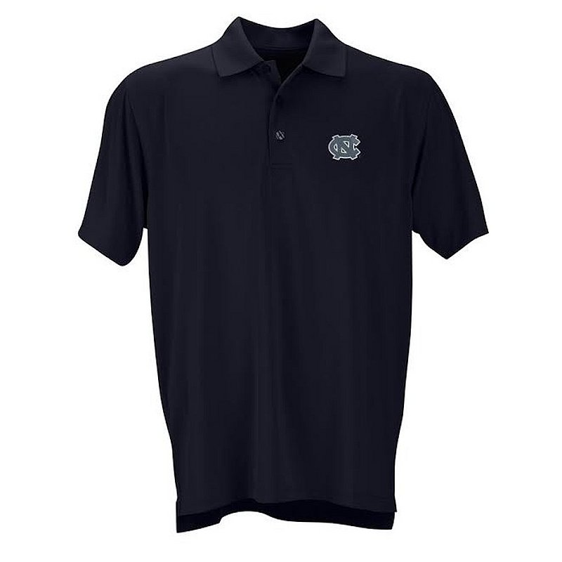 North Carolina Tar Heels Performance Polo Navy 345231