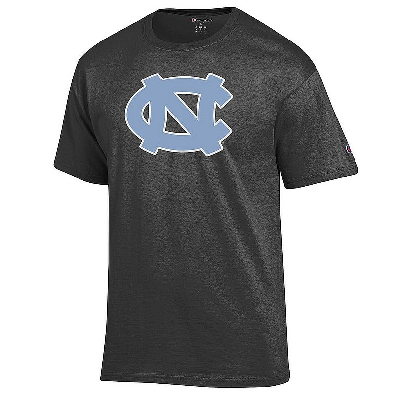 North Carolina Tar Heels TShirt Icon Charcoal APC03277034
