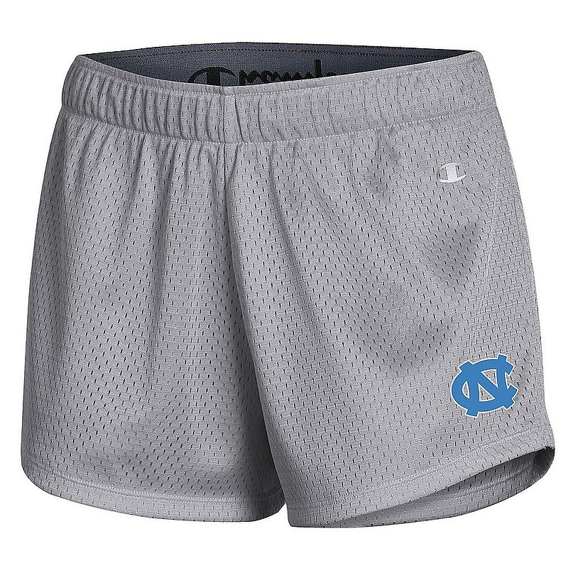 North Carolina Tar Heels Women's Mesh Shorts APC03319612