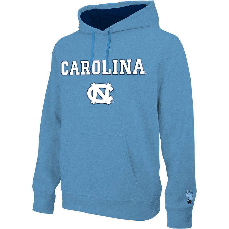 North Carolina UNC Tar Heels Hooded Sweatshirt