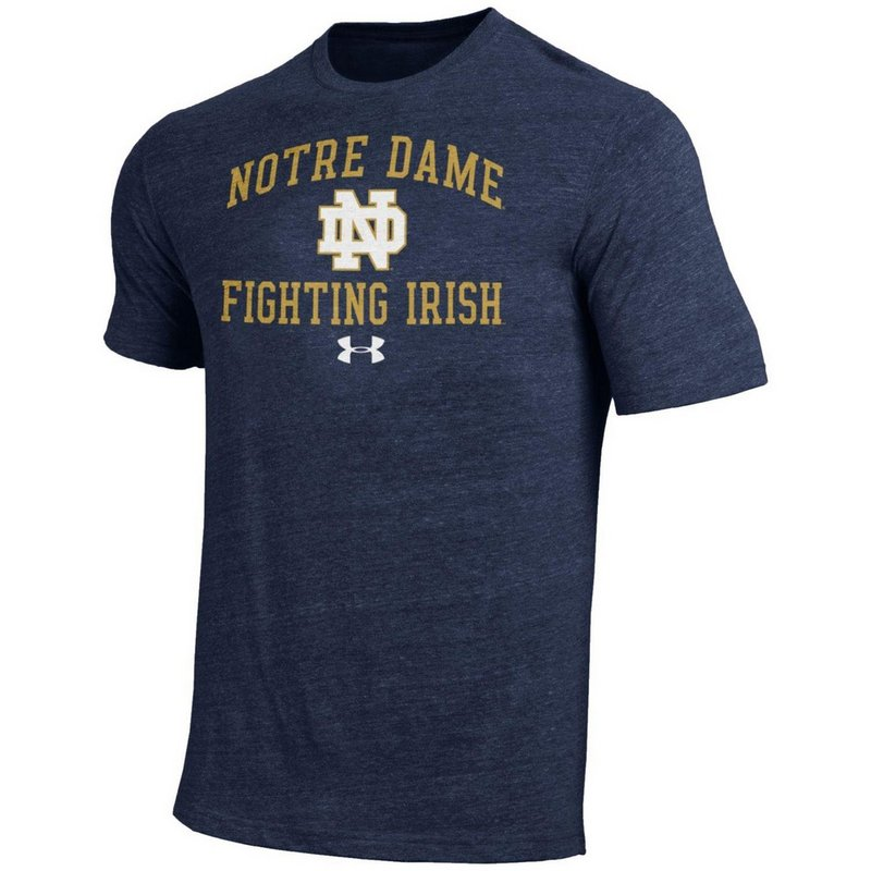 08445af08ee Notre Dame Fighting Irish Winter Hat With Ear Flaps Charcoal