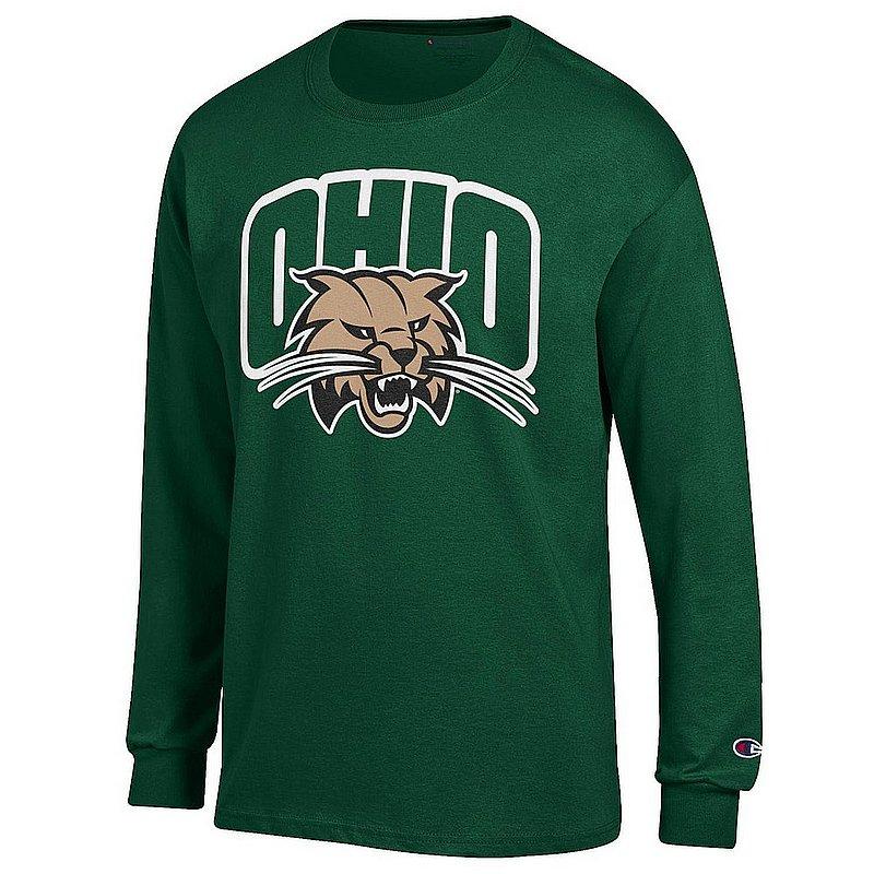 best service 80531 d61af Ohio Bobcats   College