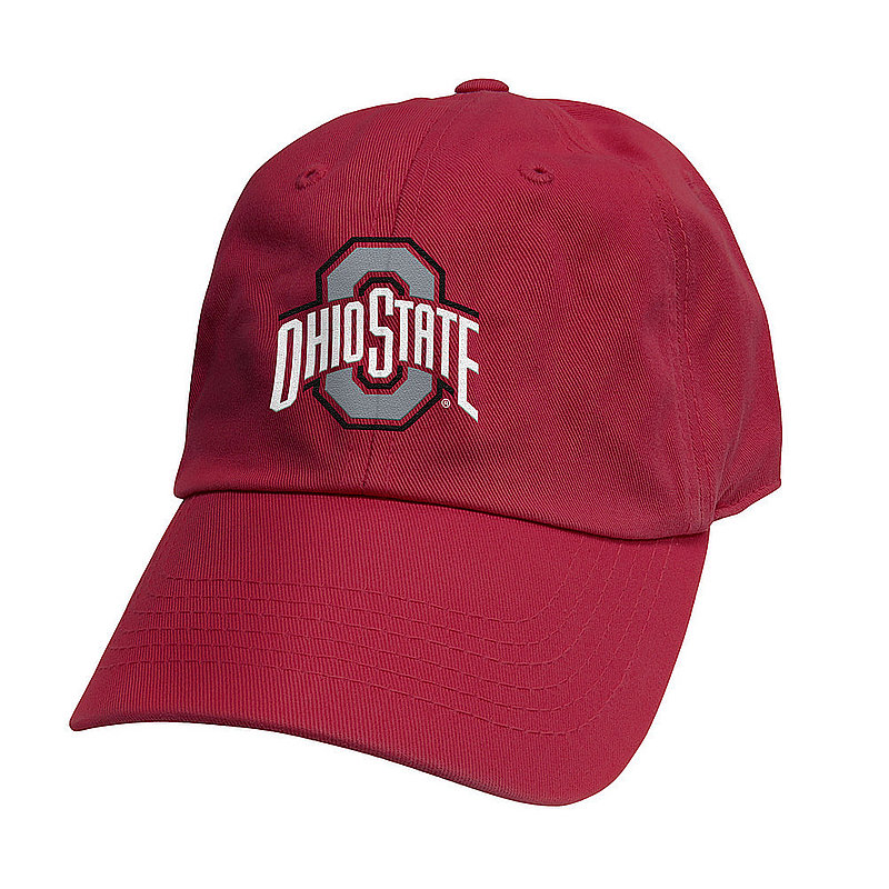 Ohio State Buckeyes Hat Red