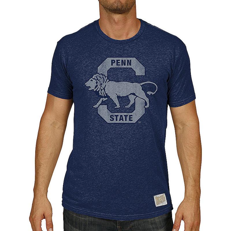 Penn State Nittany Lions Big & Tall Tshirt Vintage CPNN101AX_RB130M_HNV