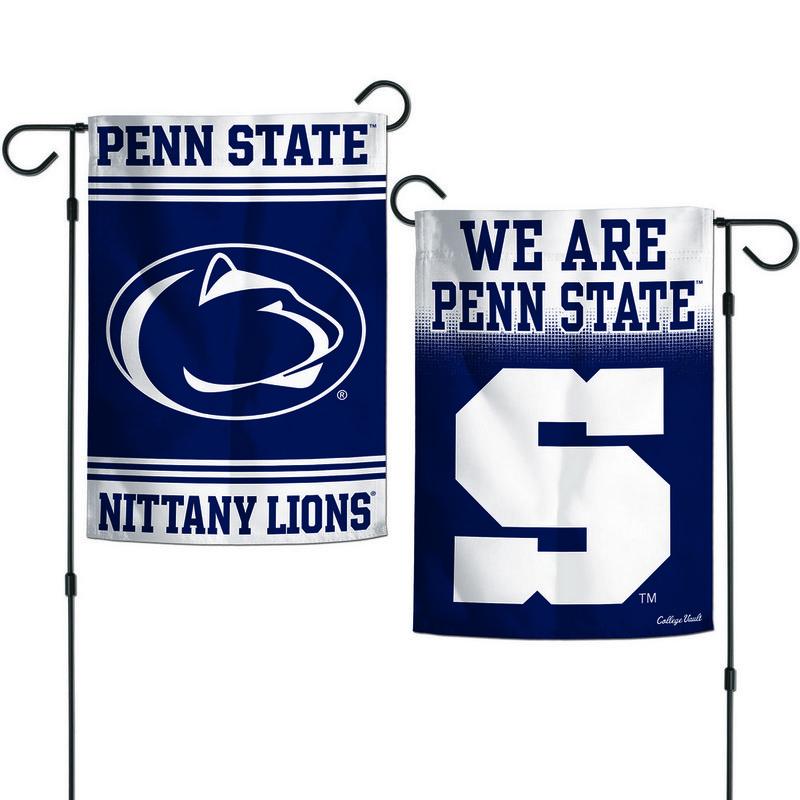 """Penn State Nittany Lions Garden Flag 12.5""""x18"""""""