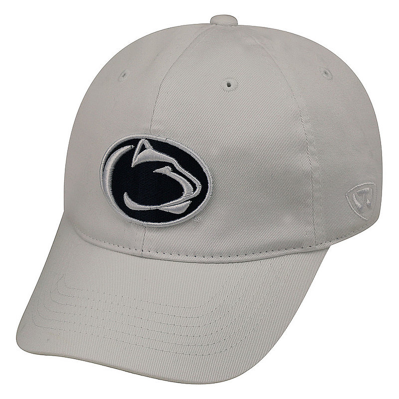 Penn State Nittany Lions Hat Icon White CHAMP-PNST-ADJ-WHT