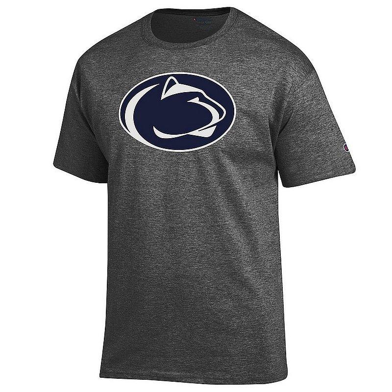 Penn State Nittany Lions TShirt Icon Charcoal APC03003787*